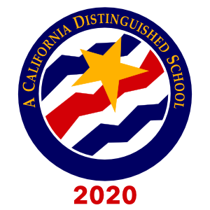 A 2020 California Distinguished School